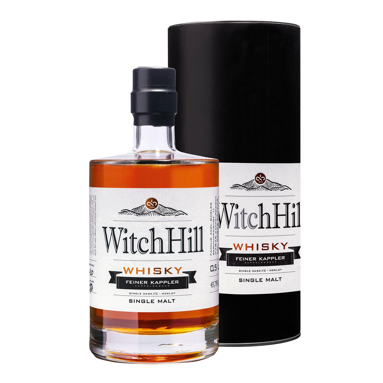 Feiner Kappler Single Cask Whisky